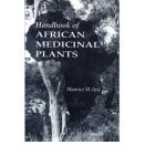 Excerpt Handbook African Medicinal Plants, Second Edition Maurice M. Iwu