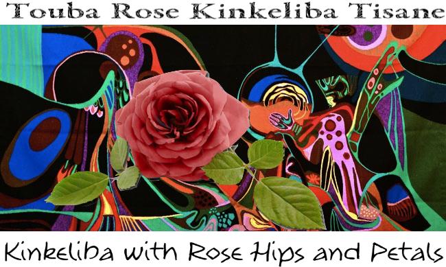 touba rose kinkeliba tisane sehhaw combretum micranthum kinkeliba.net blend
